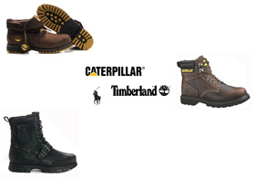 Wholesale Shoes - branded-mens-boots-3 -