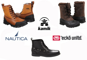 Wholesale Shoes - branded-mens-boots-4 -