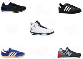 Wholesale Shoes - branded-mens-c-run-sneakers2 -