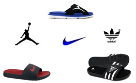 Wholesale Shoes - branded-mens-sandals-2 -