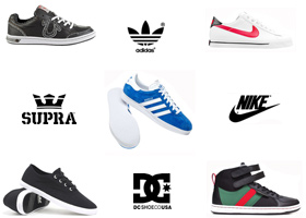 Wholesale Shoes - branded-mens-sneakers-6 -