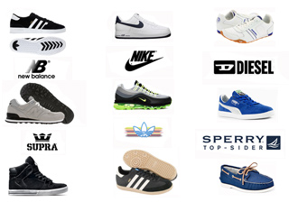 Wholesale Shoes - branded-mens-overstock -