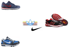 Wholesale Shoes - branded-mens-sneakers-c-run -