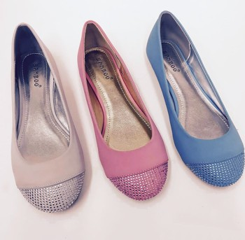 Wholesale Shoes - clore-34 -