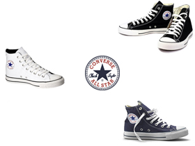 Wholesale Shoes - converse-allstar-hightop -