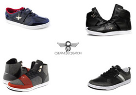 Wholesale Shoes - creativerecreation-mens-c-run-bulk -
