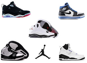 Wholesale Shoes - airjordan-mens-c-run-sneakers - C-Run