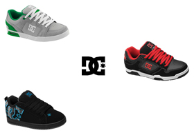 Wholesale Shoes - dc-mens-sneakers-3 -