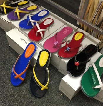 Wholesale Shoes - Slippers-Deal01 -