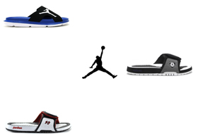 Wholesale Shoes - airjordan-mens-sandals -