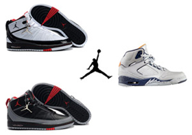 Wholesale Shoes - airjordan-mens-sneakers -