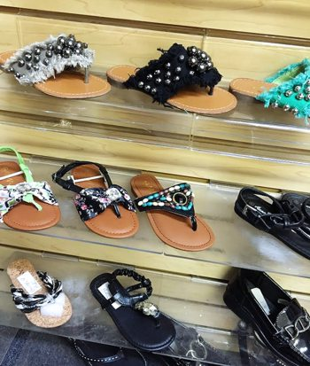 Wholesale Shoes - kids-054 -