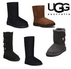 Wholesale Shoes - ugg-kids-bootmix - Kids sizes