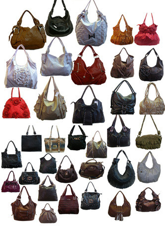 Wholesale Shoes - womens-fashion-handbags-002 -