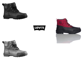 Wholesale Shoes - levis-kids-norway-boot - Authenticity guaranteed or your money back