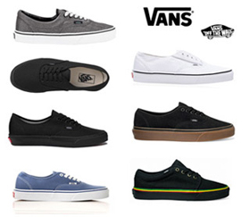 Wholesale Shoes - vans-mens-footwear -