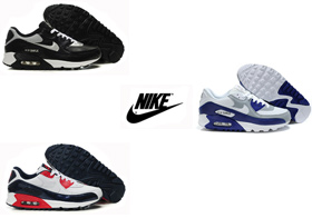 Wholesale Shoes - nike-mens-airmax90 -
