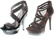Wholesale Shoes - womens-fashion-heels -