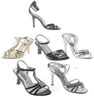 Wholesale Shoes - womens-dressy-sandals-004 -