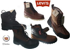 Wholesale Shoes - branded-mens-boots-001 -
