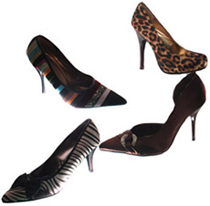 Wholesale Shoes - womens-pumps-002 -