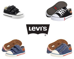 Wholesale Shoes - levis-kids-sneakers - Kids 3.5-7