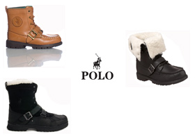 Wholesale Shoes - polo-gradeschool-boots -