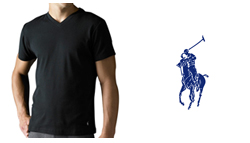 Wholesale Shoes - polo-mens-rl66-tshirt -