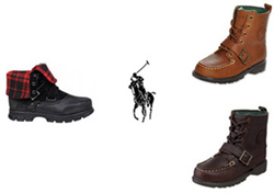 Wholesale Shoes - polo-kids-ranger - Kids sizes