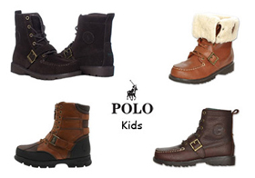 Wholesale Shoes - polo-kids-boots-2 - Kids sizes