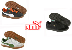 Wholesale Shoes - puma-mens-liga -