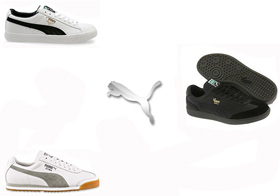 Wholesale Shoes - puma-mens-mix -