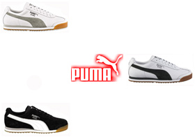 Wholesale Shoes - puma-mens-roma -