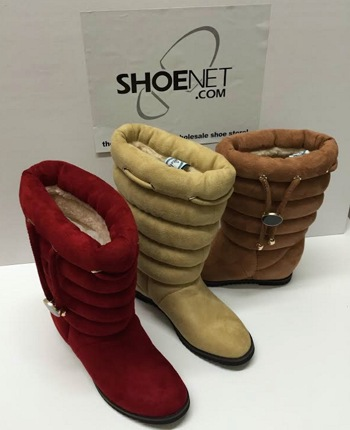 Wholesale Shoes - s-18 -