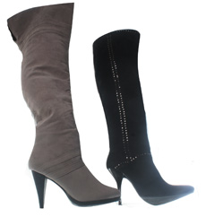 Wholesale Shoes - womens-fashion-boots-018 -