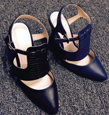 Wholesale Shoes - sling-55 -