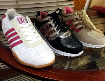 Wholesale Shoes - sneakers-18 -