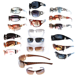 Wholesale Shoes - unisex-sunglasses-004 - Wholesale Unisex Sunglasses