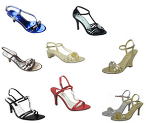 Wholesale Shoes - womens-dressy-sandal-002 -